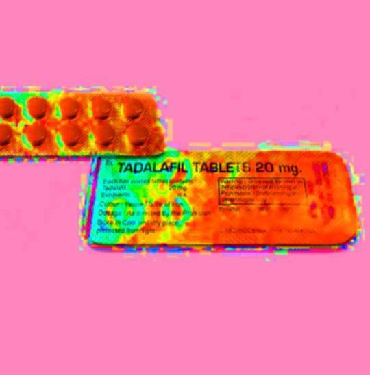 qu'est ce que le cialis 20 mg